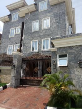 Luxury 3 Bedrooms Flat with a Room Self Contained Bq, Banana Island, Ikoyi, Lagos, Flat for Rent