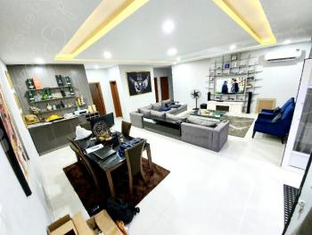 3 Bedroom Pent Floor + Balcony, Ikate Elegushi, Lekki, Lagos, Flat for Sale