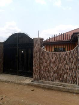 Relatively New Modern 3 Bedroom Bungalow, Iyana Agbala, Adegbayi, Alakia, Ibadan, Oyo, Detached Bungalow for Sale