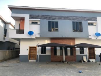Luxury 4 Bedroom, Chevron Drive, Lekki Expressway, Lekki, Lagos, Semi-detached Duplex for Sale
