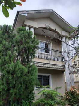 5 Bedroom Detached Duplex, Carlton Gate Estate Chevron Drive, Lekki Expressway, Lekki, Lagos, Detached Duplex for Sale