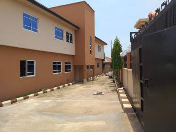 Relatively New 4 Flats of 2 Bedroom, Oloogbo Estate, Ologuneru, Eleyele, Ibadan, Oyo, Block of Flats for Sale