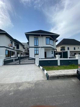 4 Bedroom Detached Duplex with Bq, Arcadia Groove Estate, Osapa, Lekki, Lagos, Detached Duplex for Sale