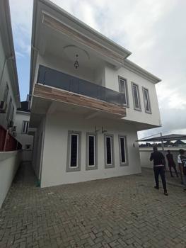 5 Bedroom Fully Detached Duplex All Rooms Ensuite Wth a Room Bq, Ochid Road, Lekki Phase 2, Lekki, Lagos, Detached Duplex for Rent