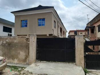 a Block of 4 Units of 2 Bedroom Flat Sitting on 365sqm, Mende, Maryland, Lagos, Block of Flats for Sale