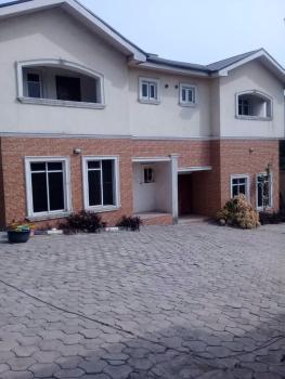 5 Bedrooms Duplex, Omole Phase 1, Ikeja, Lagos, Semi-detached Duplex for Sale