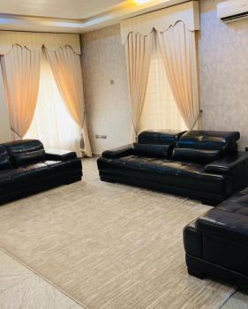 4 Bedrooms Terrace Duplex with a Room Boys Quarter, Guzape District, Abuja, Terraced Duplex for Sale