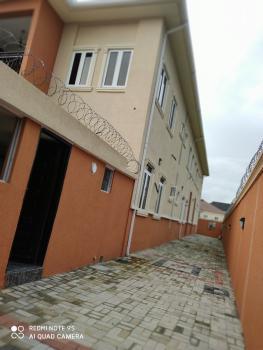 3 Bedrooms Flat, Newly Built, Off Mobil Road, Ilaje, Ajah, Lagos, Flat for Rent