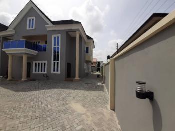 Exotic 4 Bedroom Duplex, Lekki Phase 1, Lekki, Lagos, Flat for Rent