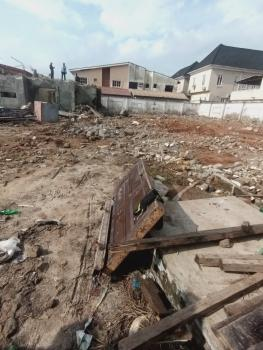 Land in Secured Estate, Magodo Phase 2, Gra, Magodo, Lagos, Residential Land for Sale