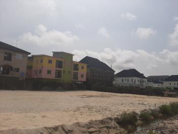 2 Plots of Already Sand Filled Land, Oral Estate Phase 2, Lekki Expressway, Lekki, Lagos, Residential Land for Sale