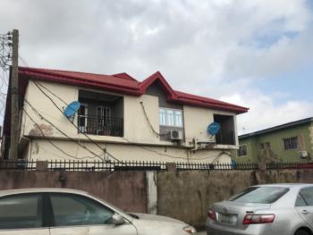 2 Bedroom Flat, Adeola, Medina, Gbagada, Lagos, Flat for Rent