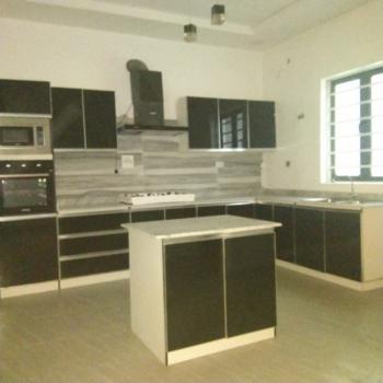 Newly Built 5 Bedroom Fully Detched Duplex with Bq, Ikota, Lekki, Lagos, Detached Duplex for Rent