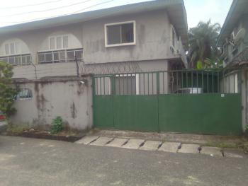 a Block of 2 Flats Sitting on 2 Plots of Land, Behind Standard Chartered Bank Plc, Waterlines, Port Harcourt, Rivers, Block of Flats for Sale