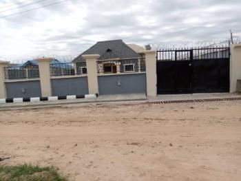 Luxury Newly Built 3 Bedroom Flat, Greenleaf Estate Off White Igbogbo, Ebute, Ikorodu, Lagos, Detached Bungalow for Sale