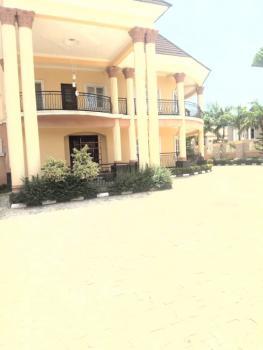 4 Bedroom Detached Duplex, Aerodrome Gra, Samonda, Ibadan, Oyo, Detached Duplex for Rent