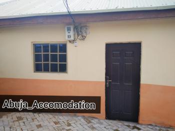 One Bedroom Apartment, White House Area, Guzape District, Abuja, Mini Flat for Rent