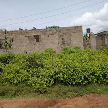 3 Bedroom Flat with 2 Units of Room and Parlour Self Contained, Ado-ekiti, Ekiti, House for Sale