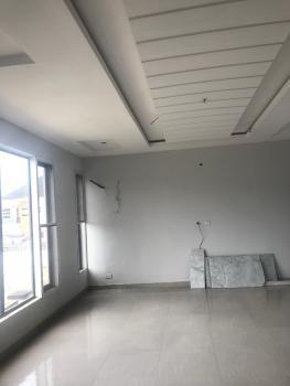 Newly Bult 3 Bedroom Teracced Duplex with Bq, Idado, Lekki, Lagos, Terraced Duplex for Rent