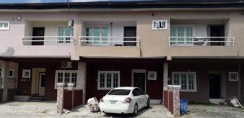 a Lovely 3 Bedroom Terrace Duplex All Rooms Ensuite, Island Zone, Lekki Gardens Phase Two By Abraham Adesanya Roundabout, Ajah, Lagos, Terraced Duplex for Rent