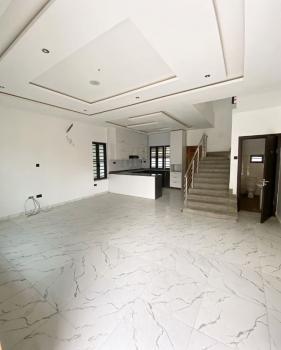 a Lovely 4 Bedroom Terraced Duplex with Bq, Idado, Lekki, Lagos, Terraced Duplex for Sale
