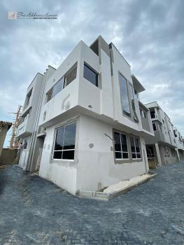 Luxury Built Semi Detached Duplex 3 Units Left, Ikate Elegushi, Lekki, Lagos, House for Sale
