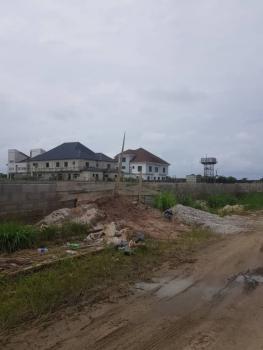 1,050sqm Jv Land, Obanikoro Estate, Palmgrove, Ilupeju, Lagos, Mixed-use Land Joint Venture