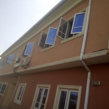 4 Bedroom Duplex, Off Ayo Balogun Isheri Near, Gra, Magodo, Lagos, Semi-detached Duplex for Rent