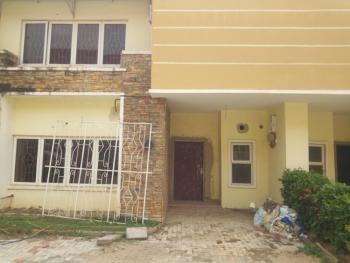 Well and Newly Finished 3 Bedroom Terrace Duplex, After Gwarinpa Close Efab Queens and Verizon Estates, Karsana, Abuja, Terraced Duplex for Sale