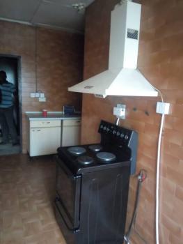 4 Bedroom Detached Duplex, Berger, Ojodu, Lagos, Detached Duplex for Sale