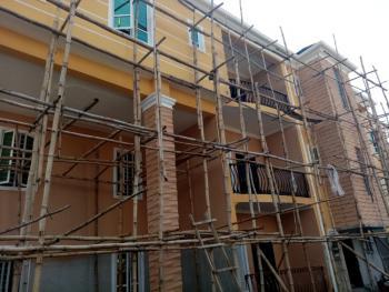 Newly Built 3 Bedroom, Eputu, Awoyaya, Ibeju Lekki, Lagos, Flat for Rent