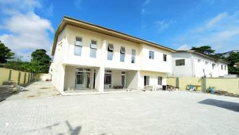 Commercial 5 Fully Bedroom Detached Duplex, Victoria Island Extension, Victoria Island (vi), Lagos, Office Space for Rent