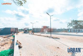 Urban Prime 2, Abraham Adesanya, Ajah, Lagos, Residential Land for Sale