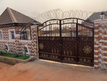 3 Bedroom Flat Bungalow, Radio Estate, Apeka, Ikorodu, Lagos, Detached Bungalow for Sale