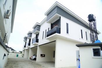 Newly Built 4 Bedroom Terrace Duplex, Ikota Villa Estate, Ikota, Lekki, Lagos, Terraced Bungalow for Rent