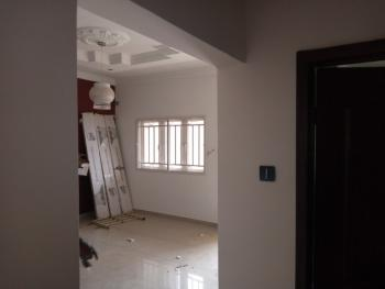 Luxury Three Bedroom Bungalow, Near Godab Estate, Life Camp, Gwarinpa, Abuja, Semi-detached Bungalow for Rent