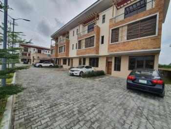 4bedroom Terrace Duplex, Ikate Elegushi, Lekki, Lagos, Terraced Duplex for Rent
