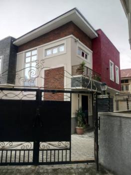 Clean 4 Bedroom Fully Detached Duplex and a Bq, Ikota Vila Estate, Ikota, Lekki, Lagos, Detached Duplex for Rent