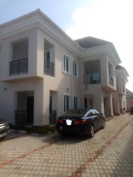 Executive Spacious 3 Bedroom Apartment, Ogunfayo Awoyaya, Sangotedo, Ajah, Lagos, Terraced Bungalow for Rent