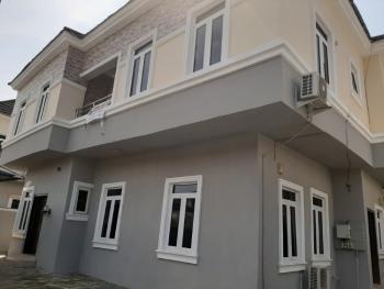 5 Bedroom Fully Detached Duplex, Idado Estate, Idado, Lekki, Lagos, Detached Duplex for Rent