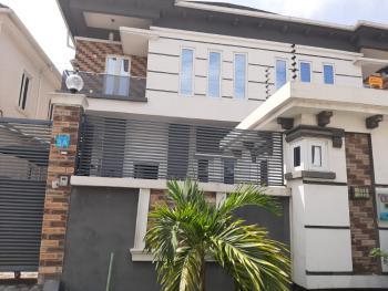 4 Bedroom Semi Detached Duplex, Idado Estate, Idado, Lekki, Lagos, Semi-detached Duplex for Rent