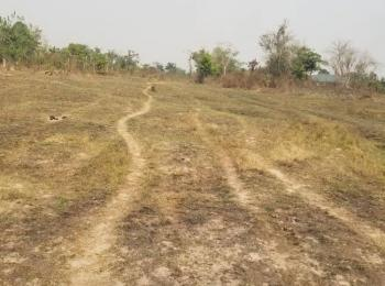 Frontier Home, Ifo, Ogun, Residential Land for Sale