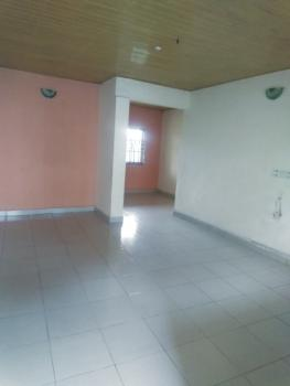 Standard Spacious 2 Bedroom Flat in a Serene Neighborhood, Strait Close Rumuodara Eneka Road, Port Harcourt, Rivers, Flat for Rent