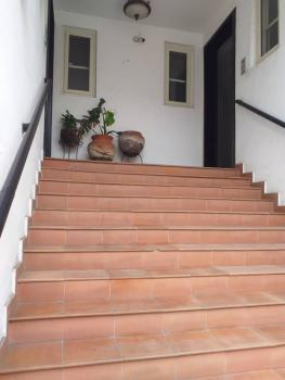 Service Luxury 4 Bedrooms Terrace Duplex + B/q, Glover Road, Old Ikoyi, Ikoyi, Lagos, Terraced Duplex for Rent
