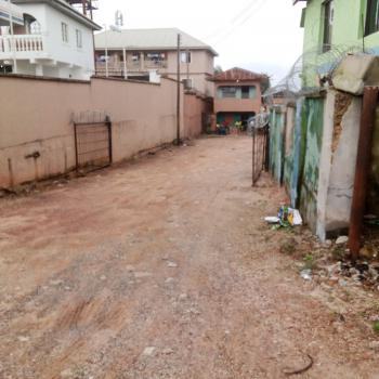 All Purpose Commercial Property, Mission Hill Umuahia, Umuahia, Abia, Commercial Property for Sale