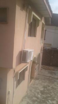 3 Bedroom Duplex, Gra Scheme 1, Oko-oba, Agege, Lagos, Detached Duplex for Sale