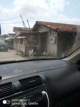 a Tenament Bungalow Building, Aguda, Surulere, Lagos, Land for Sale