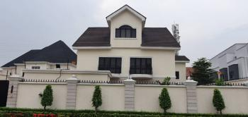 Nicely Built 6 Bedroom Fully Detached House with a Room Bq, Off 2nd Avenue, Banana Island, Ikoyi, Lagos, Detached Duplex for Rent