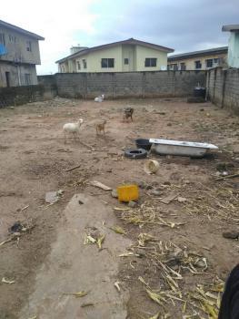 Land in a Prime Area, Bemil Estate, Ojodu, Lagos, Residential Land for Sale