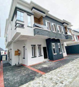 4 Bedrooms Semi Detached Duplex, Conservation Road By Second Toll Gate, Lekki, Lagos, Semi-detached Duplex for Rent